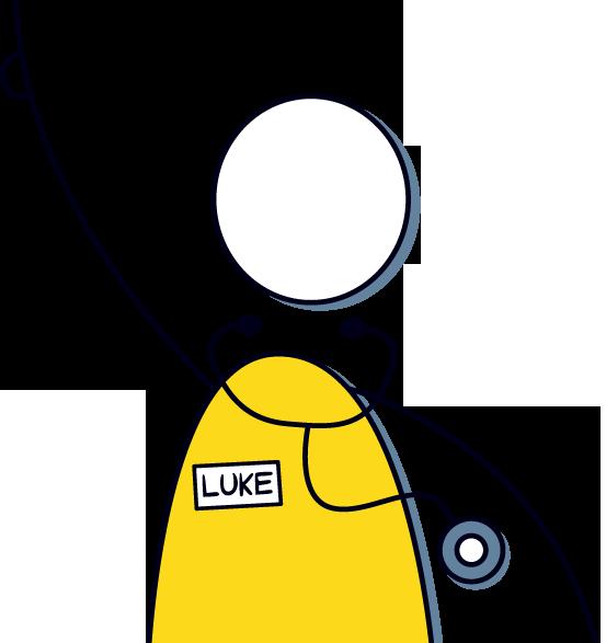 Author Luke